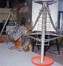 Westinghouse Apollo Lunar Television Camera, (c) NASA