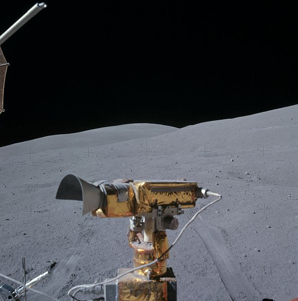 RCA J-Series Ground-Commanded Television Assembly (GCTA), (c) NASA