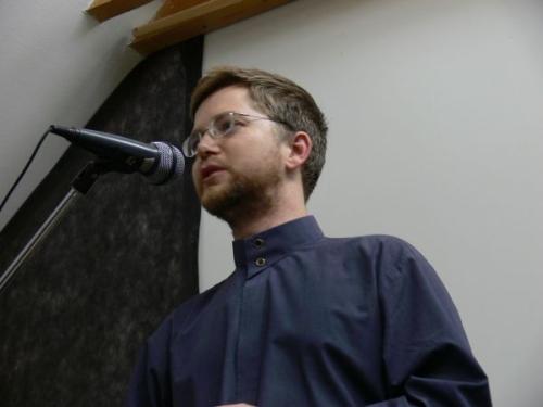 RNDr. Karel Malý, Ph.D., ředitel Muzea Vysočiny Jihlava