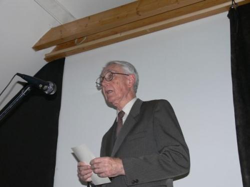 doc. RNDr. Ivo Zajonc, CSc., Jihlavská astronomická společnost